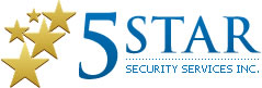 5Star Security Services Inc.